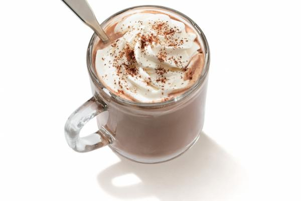 the very best hot chocolate