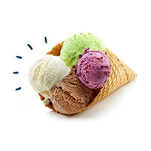 more ice cream image FR