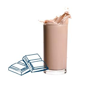 chocolate milk image FR