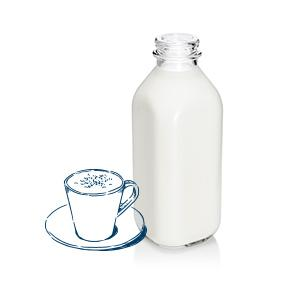 whole milk image FR