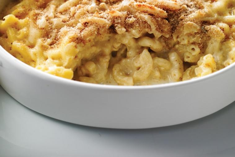 easy creamy mac n cheese