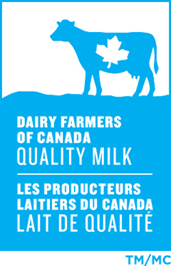 dfc quality milk logo
